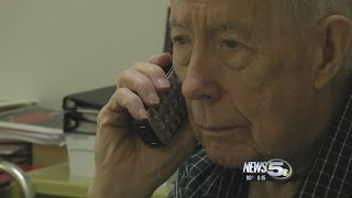 Scam Buster: Grandparents Scam and Why It