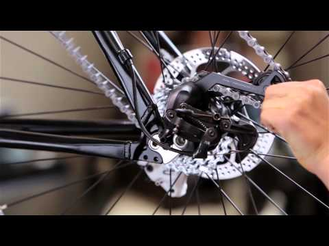 Cycling Tips: Removing the Rear Wheel || REI