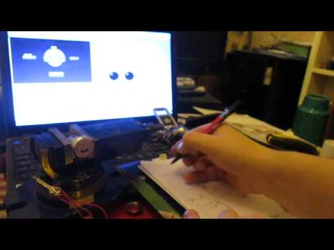 MIWA/Anker/Ankerslot 3800 Camlock Decode and Opening