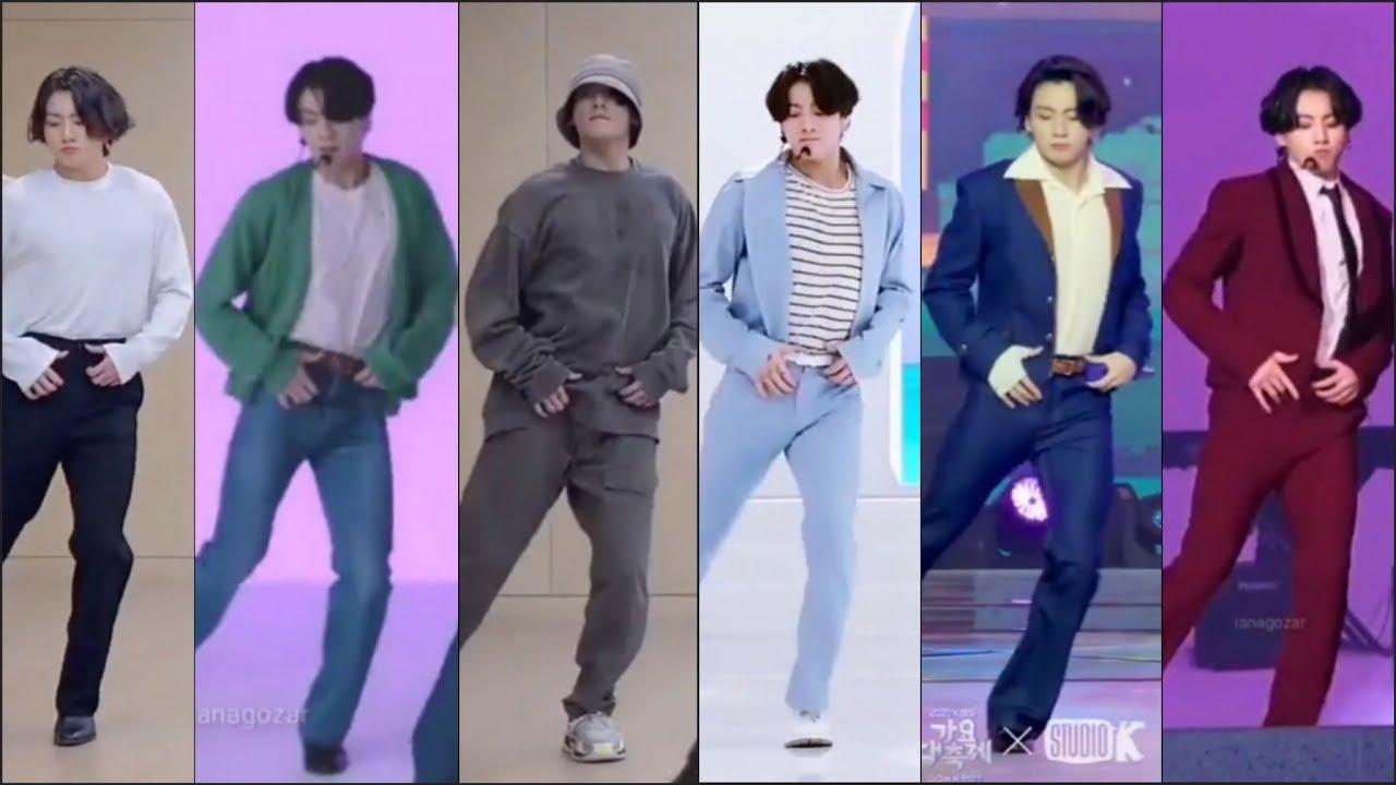 Jungkook One-Dance Edit