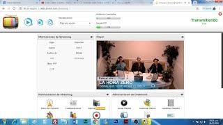 Download EMITIENDO STREAMING DE TELEVISION ONLINE Y EN -2018 Video