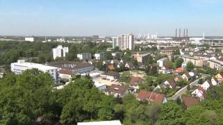 Wolfsburg Innenstadt
