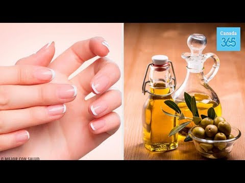 7 Solutions to Strengthen Weak Nails - Canada 365