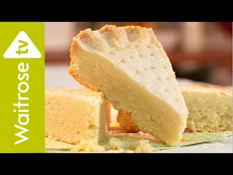 Traditional Shortbread   Waitrose