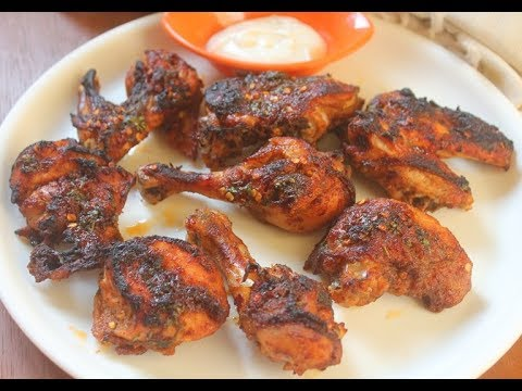 Grilled Chicken Recipe