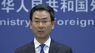 China Strongly Condemns Attack On Its Karachi Consulate