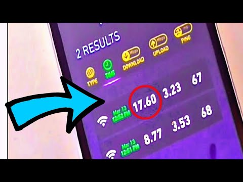 Increase WiFi Speed on Android | Boost WiFi Speed