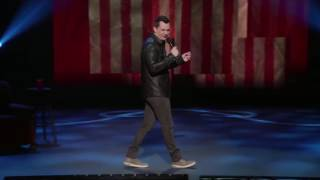 Jim Jefferies - Freedumb - Full Length Official Clip -- From Freedumb Netflix Special