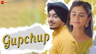 Gupchup - Official Music Video | Jaspreet Juneja | Rits Badiani