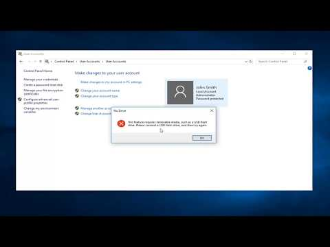 How To Create A Windows Password Reset Disk [Tutorial]