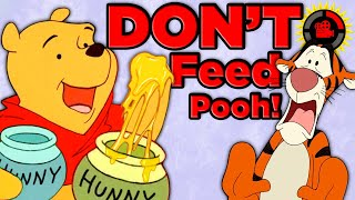 Film Theory: Winnie The Pooh's DEADLY Diet! (The Many Adventures of Winnie The Pooh)