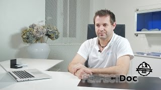 PerfectDoc im Gespräch mit Dr. Thomas Aigner