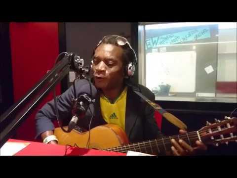 Sylvestre Kabassidi on Backchat