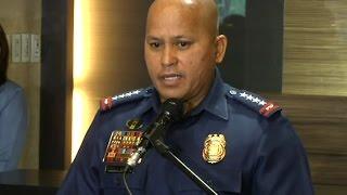 Gen. Bato, dismayado sa panibagong kaso ng mga pulis na sangkot sa robbery-holdup laban sa Koreano