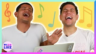 Finish The Song Lyrics: Dominican Republic Vs. Puerto Rico