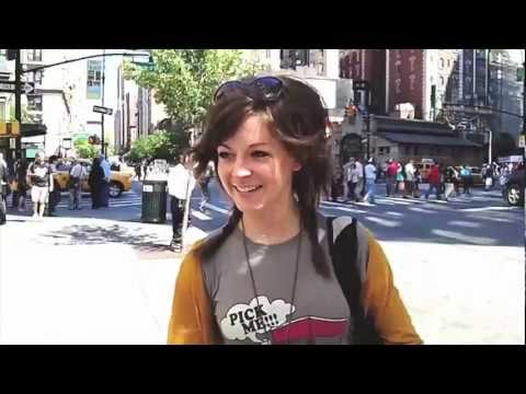 Lindsey Stirling NYC