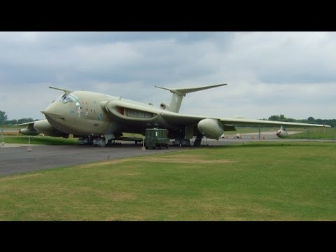 Yorkshire Air Museum (Elvington, nr York)