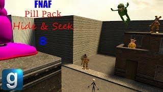 Gmod FNAF | Freddy's Warehouse - PakVim net HD Vdieos Portal