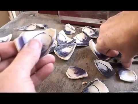 Art of Quahog Shell Creations (Jewelry)