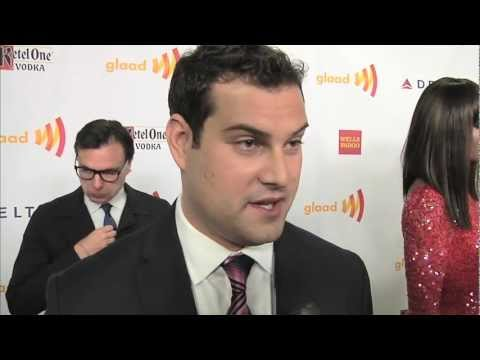 Max Adler Glee Style Fashion Interview
