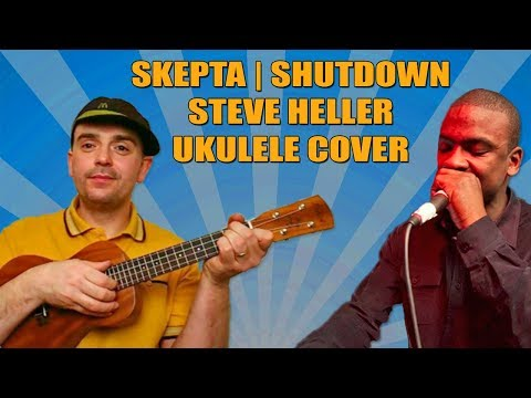 Skepta - Shutdown Ukulele Cover