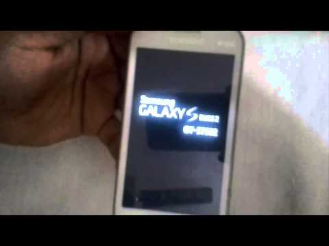 How to Unlock password or pattern Samsung Galaxy S Duos S7562 | samsung tutorial!