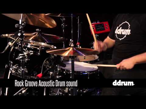 DDRUM Triggering 101: A Starter's Guide