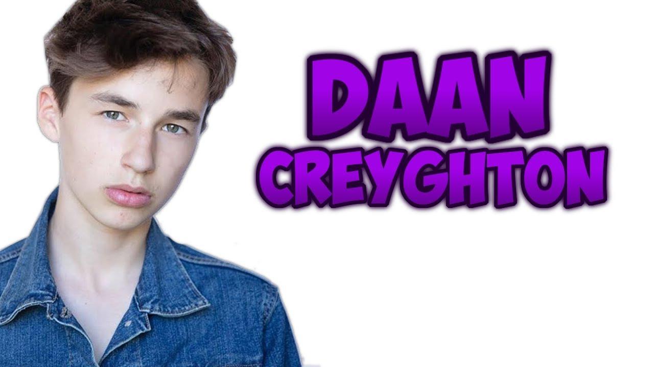 7 Ciekawostek o Daan Creyghton