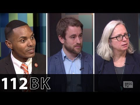 Allison Mack and NXIVM, Kushner Companies Falsifies Paperwork, and NYCHA Lawsuit | 112BK