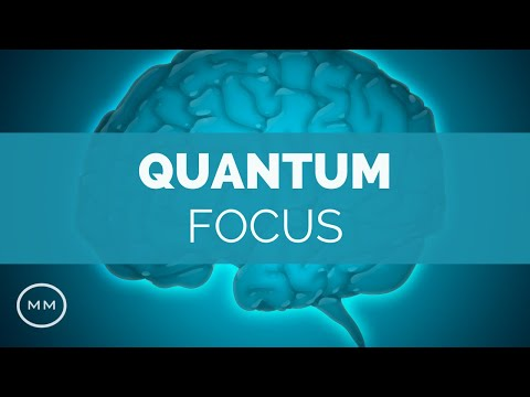Focus and Attention - Brain Cognition Improvement - 14 Hz - Focus Music - Isochronic Tones