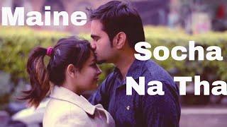 Maine Socha Na Tha Official Video Song || Sonu Makan , Aishwarya Pradhan || Devotees Insanos Records
