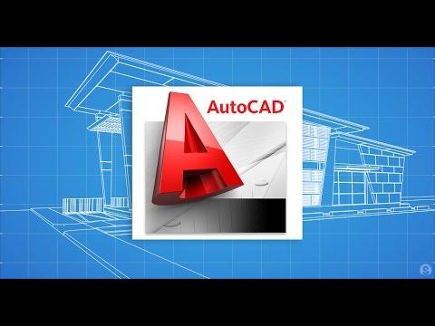 AutoCAD Urdu tutorial for 2d and 3d