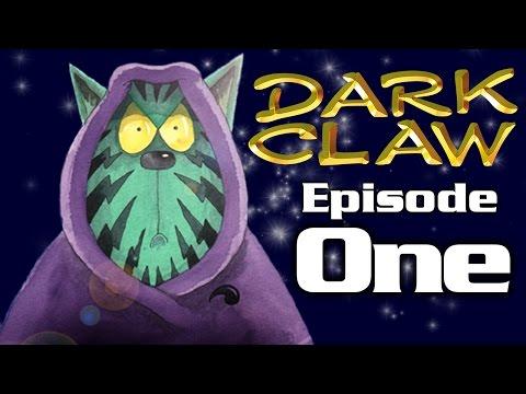 Dark Claw - Tunnelmazers - Episode 1