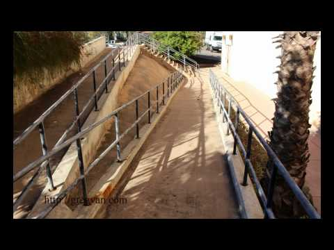 Ramps or Stairs for Landscaping Design – Architecture