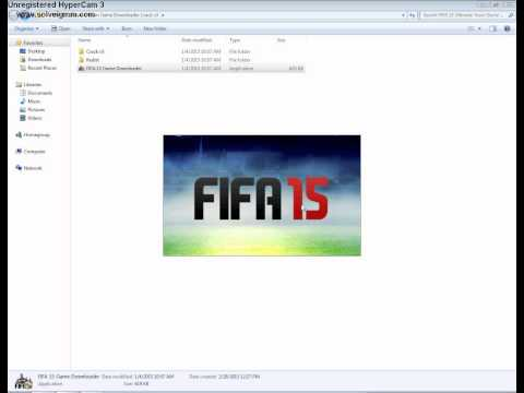 FIFA 15 Download Full Crack v3