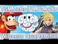 Top 32 - GOML 2016 - TSM.ZeRo vs. FOX.MVG.Mew2King