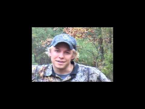 2010-2011 Buzzard Bluff Hunting Extravaganza