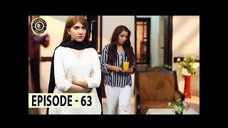 Bubbly Kya Chahti Hai Episode 63 - Top Pakistani Drama