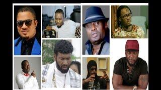 Top 15 Most Rugged Actors in Nigeria