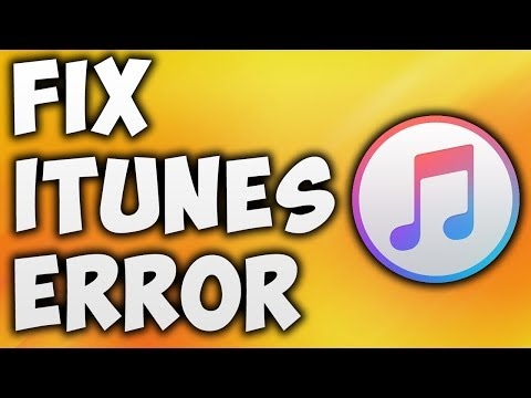 How To Fix iTunes Requires That Your Computer Is Running Windows 7 Service Pack 1 or Newer