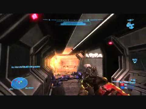 Halo Anniversary Chronicles Pt.2: Beaver Creek