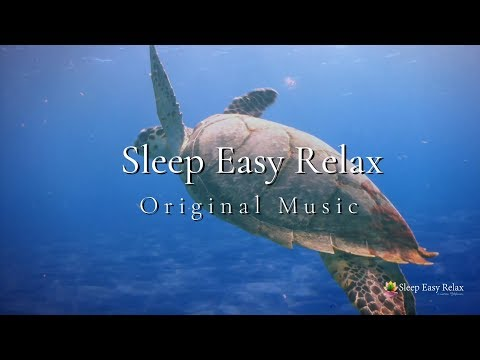 Healing Relaxation, Soothing Sleep, Dream Relaxing Meditation Music,Delta Waves (Calm Dreaming) ★12