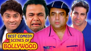 Non-Stop Best of Comedy Scenes of Bollywood| Movie Dhol -Awara Paagal Deewana - Fool N Final - Masti
