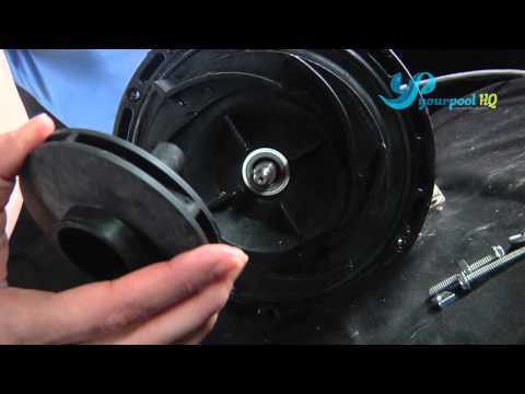 YourPoolHQ.com - How To Troubleshoot Above Ground Pool Pumps