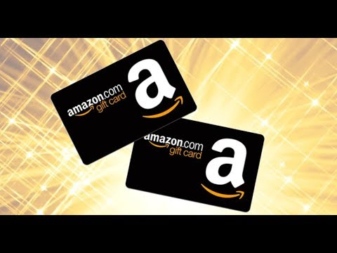 How to Buy And Send Amazon Gift Card