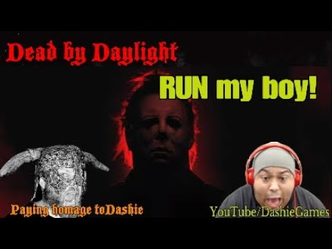 Dead by Daylight (Homage to Dashie)