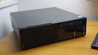 Lenovo Thinkcentre E73z Memory & Hard Drive Upgrade - PakVim