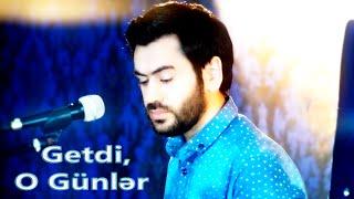 Uzeyir Mehdizade - Getdi O Gunler ( Yeni 2020 ) Video Cover