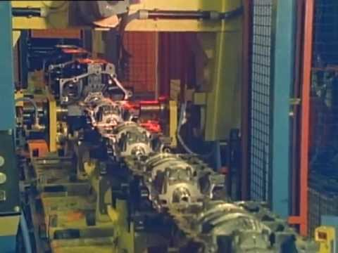 The Challenge of Manufacturing