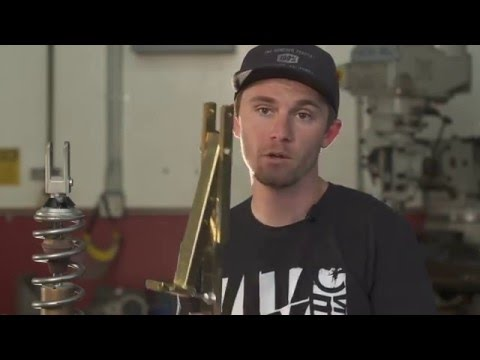 Tech Tips: Shock Spring Removal